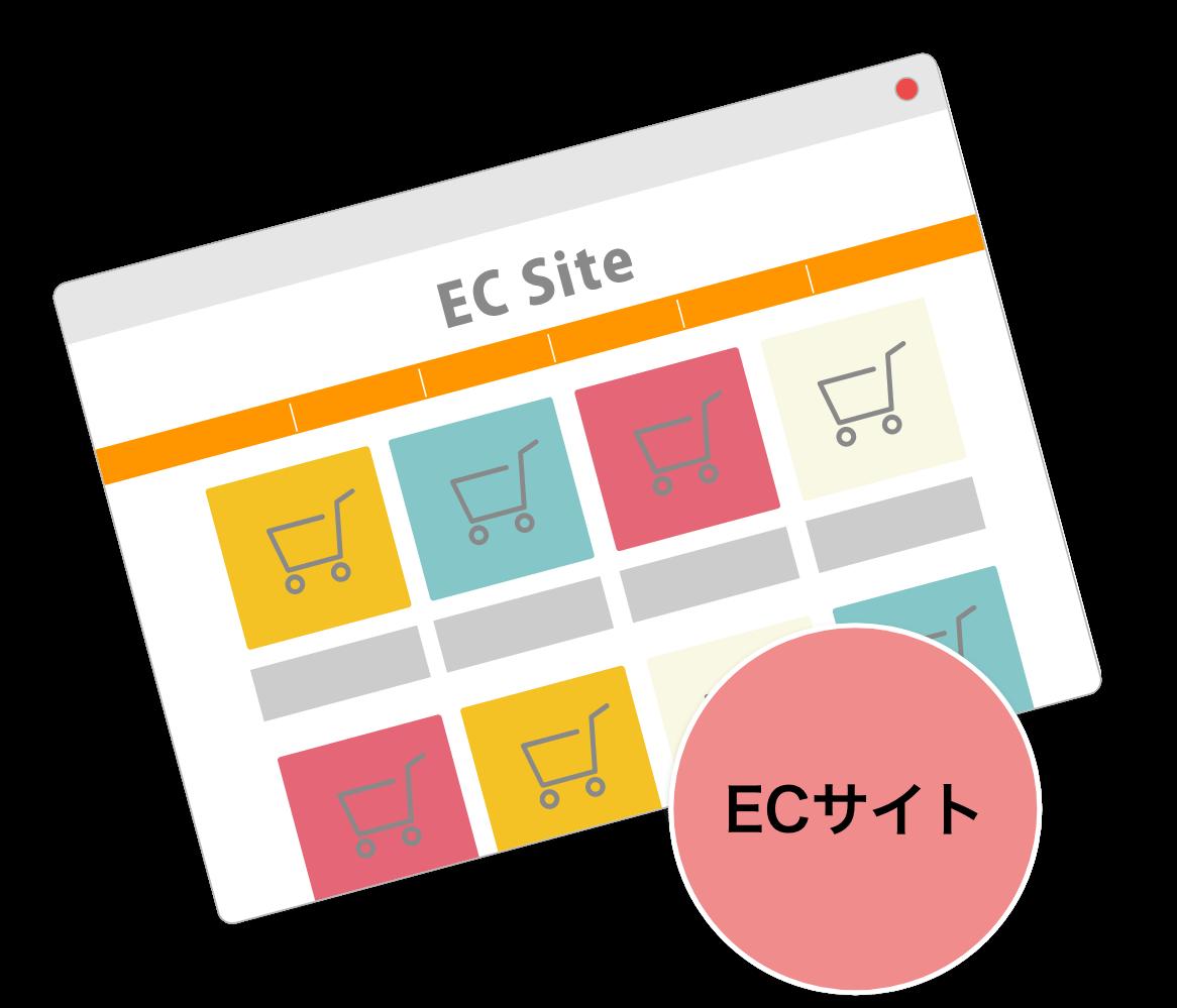 ECサイト